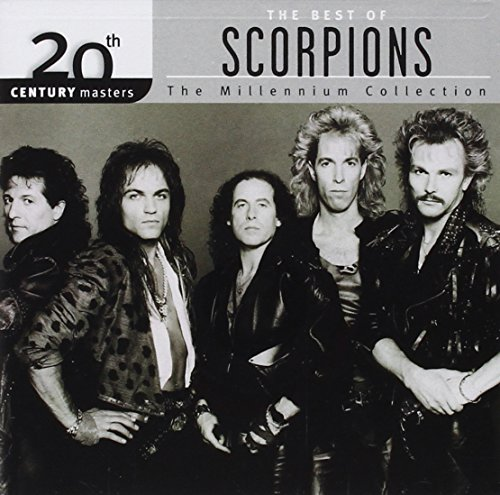 20th Century Masters: The Millennium Collection: The Best of Scorpions