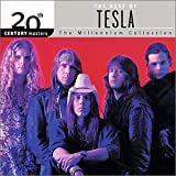 album art to 20th Century Masters: The Millennium Collection: The Best of Tesla