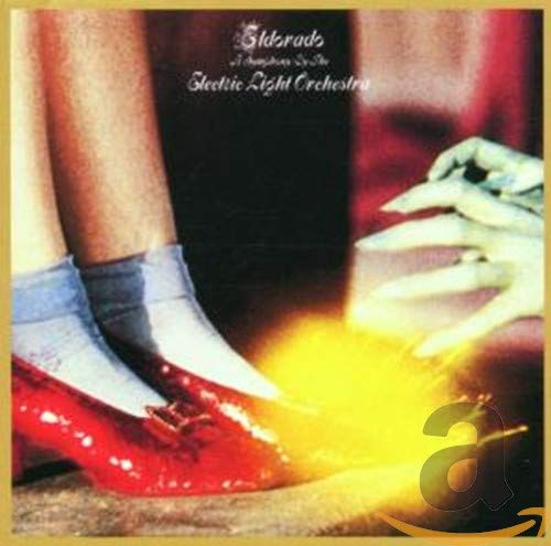 Electric Light Orchestra - Eldorado - Zortam Music