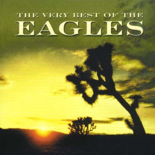 The Eagles - Best of, the Very - Zortam Music