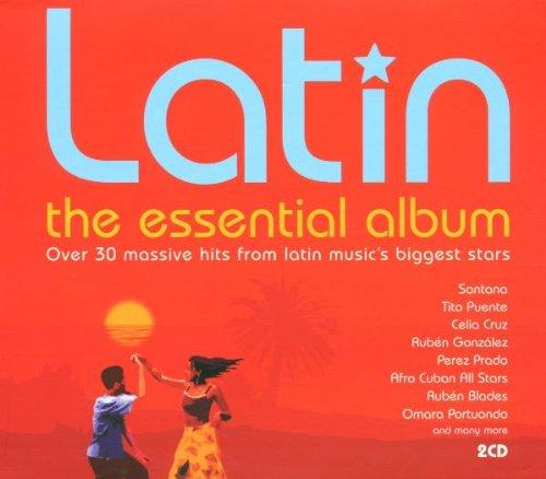 Various - Latin - The Essential Album - - Zortam Music