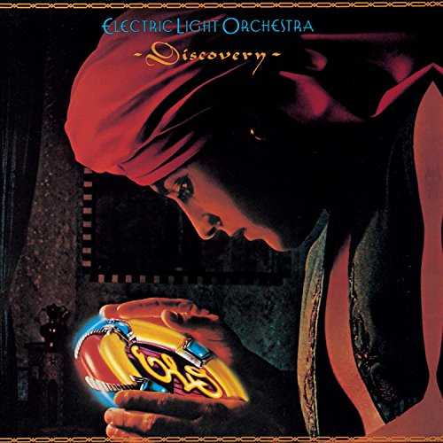 Electric Light Orchestra - Los 100 Mayores Exitos De Los 80 [Disc 3] - Zortam Music