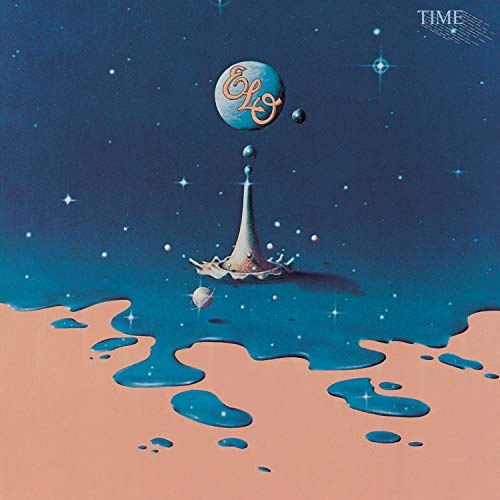 Electric Light Orchestra - Rock Hits - CD3 - Zortam Music