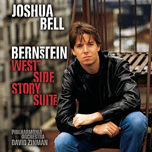 Bell Plays Bernstein