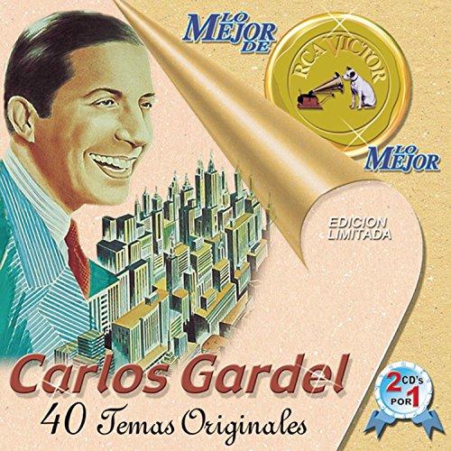 Carlos Gardel - El Tango Canción The Birth Of Tango - Zortam Music