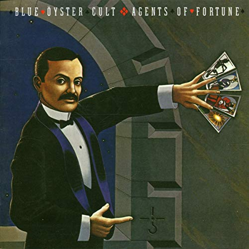 Blue Oyster Cult - Agents of Fortune: Remastered - Zortam Music
