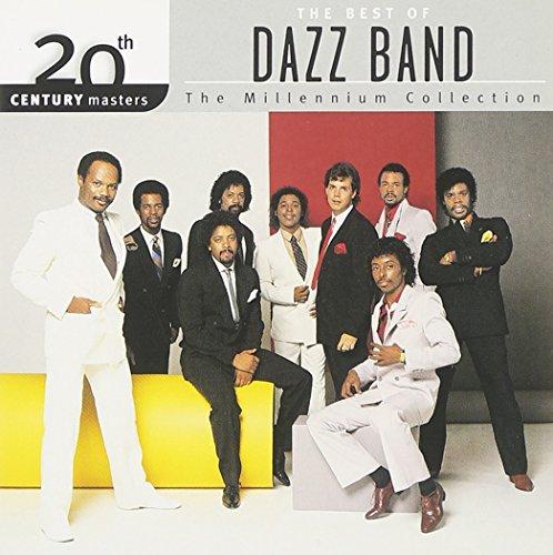 DAZZ BAND - The Best Of Dazz Band - Zortam Music