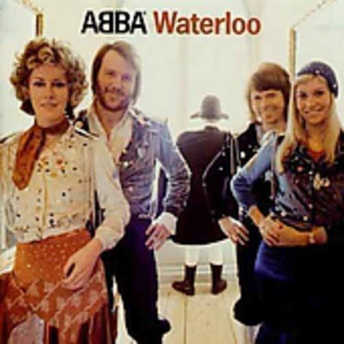Abba - Waterloo    (1974Charted#1) - Zortam Music