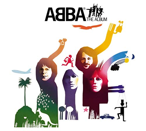 Abba - The Album: Remastered - Zortam Music