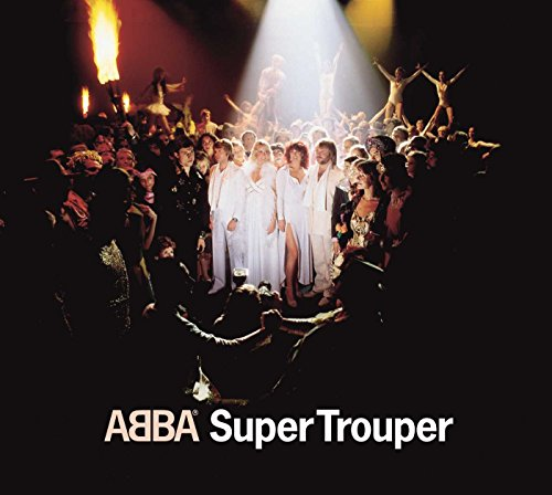 Abba - Super Trouper (Remastered) - Zortam Music