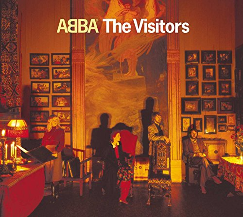 Abba - The Visitors: Remastered - Zortam Music
