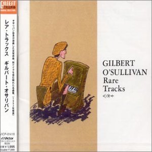 Gilbert O'sullivan - Can't Get Enough Of You (Another Version)