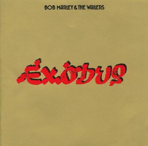 Bob Marley - Exodus - Zortam Music