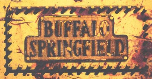 Buffalo Springfield - Box Set (Disc I) - Zortam Music