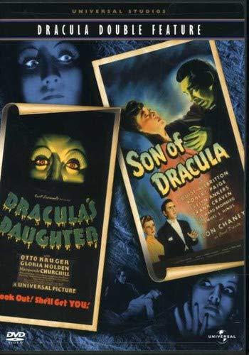 Dracula's Daughter/Son of Dracula