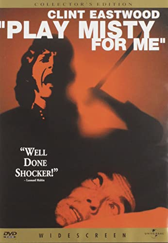 Play Misty for Me / Сыграй мне перед смертью (1971)