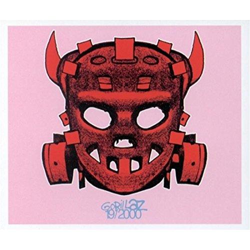 Gorillaz - 19-2000 (CD Maxi) - Zortam Music