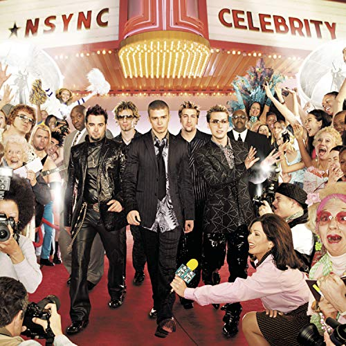 NSYNC - Celebrity - Zortam Music