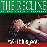 album art to The Recline of Mexican Civilization