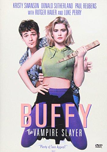 Buffy the Vampire Slayer / Баффи - истребительница вампиров (1992)