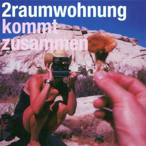 2raumwohnung - Kommt Zusammen (Remix Album) - Zortam Music