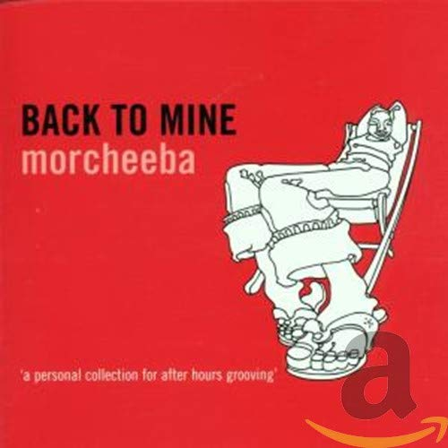 Morcheeba - Back To Mine - Zortam Music