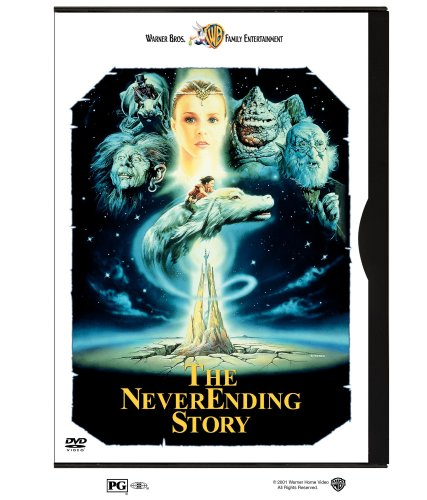 NeverEnding Story, The / Бесконечная история (1984)
