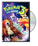 Get Pok�mon 3: The Movie On Video