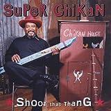 Albumcover für Shoot That Thang