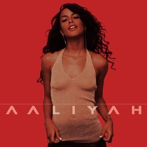 Aaliyah by Aaliyah album cover