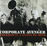 album art to Freedom Is a State of Mind
