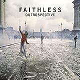 album art to Outrospective (bonus disc)