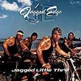 album art to Jagged Little Thrill