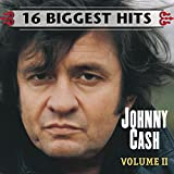 album art to 16 Biggest Hits, Volume II