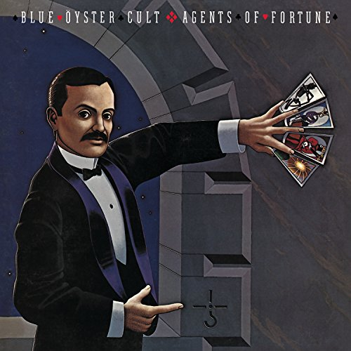 (Vo - Agents of Fortune - Zortam Music