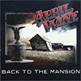 album art to Back to the Mansion