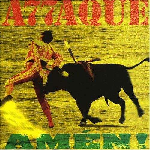 Attaque 77 - El Gran Chaparral Lyrics - Zortam Music