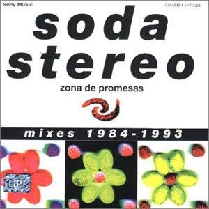 Soda Stereo - Zona de Promesas - Zortam Music