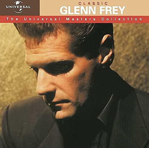 GLENN FREY - Universal Masters Collection - Glenn Frey - Zortam Music
