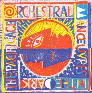 OMD - The pacific age - Zortam Music