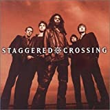 album art to Staggered Crossing