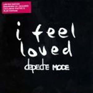 Depeche Mode - I Feel Loved (US Enhanced CD Single) - Zortam Music
