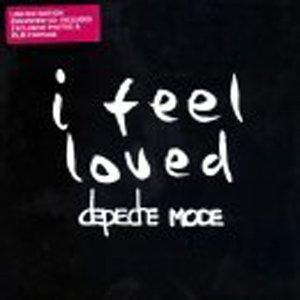 Depeche Mode - I Feel Loved (Single) - Zortam Music