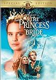 The Princess Bride on DVD