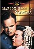 Sayonara By DVD