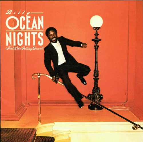 Billy Ocean - Nights (Feel Like Getting Down) - Zortam Music