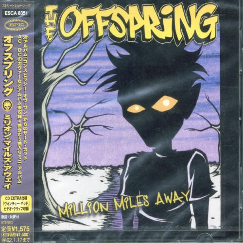 Offspring - Million Miles Away - Zortam Music