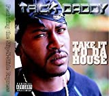 album art by Trick Daddy
