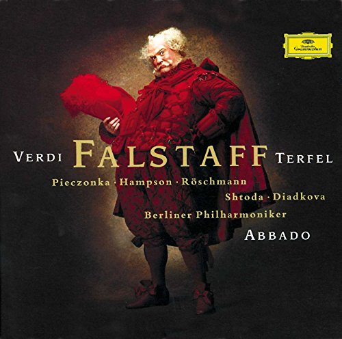 Falstaff (Berliner Philharmoniker feat. conductor: Claudio Abbado)