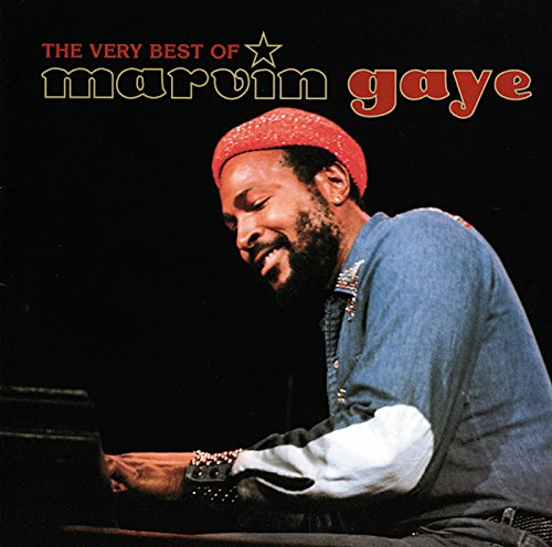 Marvin Gaye - The Very Best of Marvin Gaye - Zortam Music